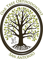 Oak Tree Orthodontics Logo