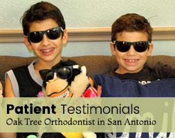 Orthodontic Testimonials